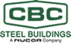 CBC Steel Buildings logo