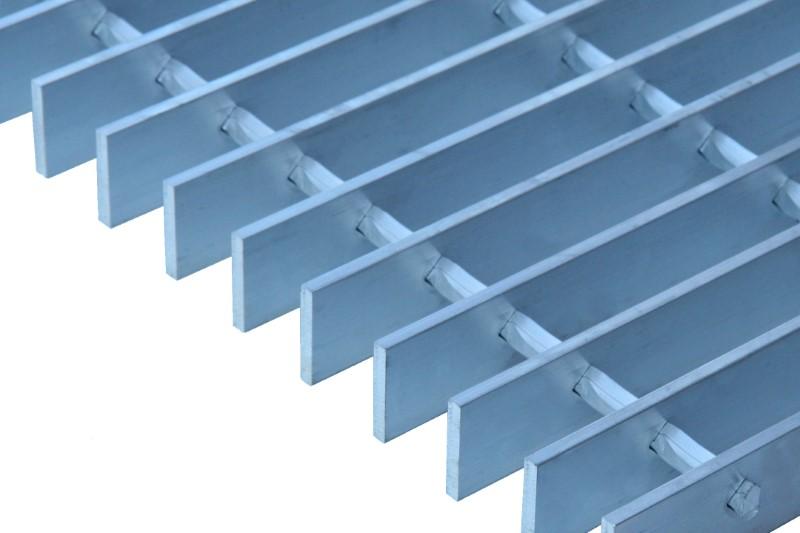 19 4 Aluminum Bar Grating For Metal Buildings Steel Store