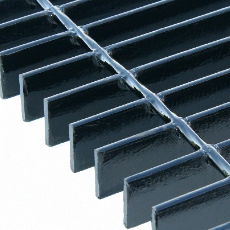 Welded 19-4 Carbon Steel Bar Grating