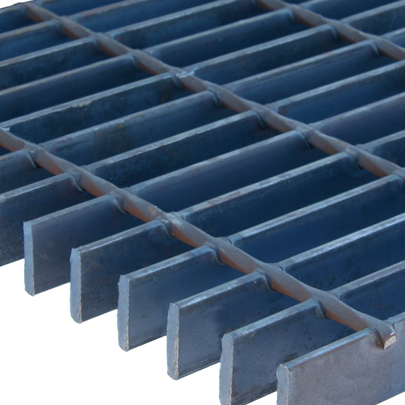 Welded 19-4 Stainless Steel Bar Grating